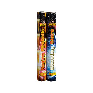 Cut Price Fireworks Leicester Shooting Stars And Raging Fireballs